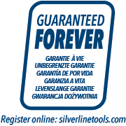 Silverline Guarantee